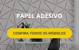 Banner Papel Adesivo Mobile